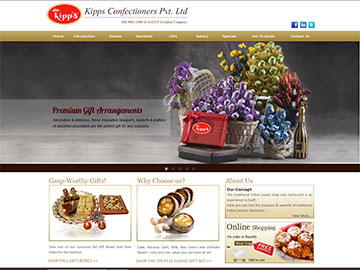 website and software designing company